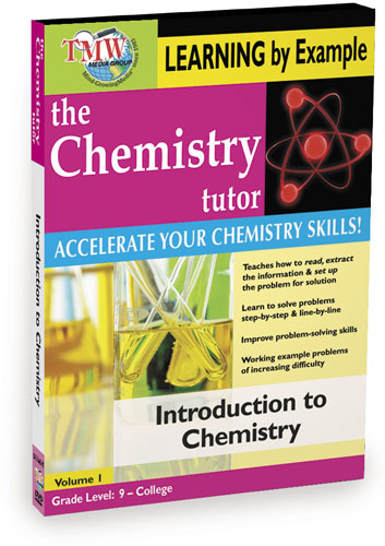 KA8766 - Introduction to Chemistry