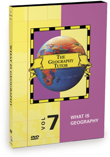 KG107 - What is Geography?