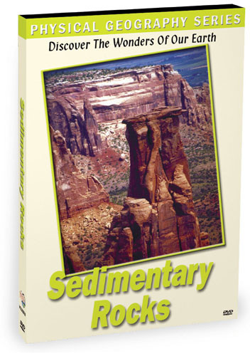 KG1162 - Physical Geography Sedimentary Rocks & Their Formation