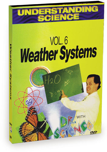 KUS206 - Understanding Science Weather Systems