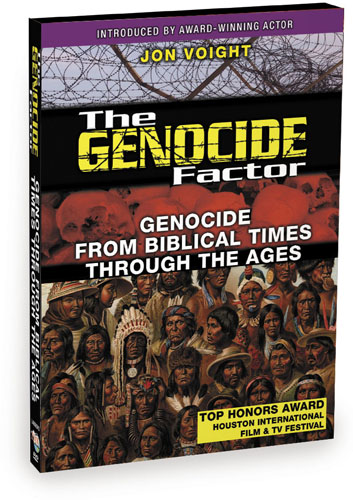 L4808 - Genocide from Biblical Times through the Ages