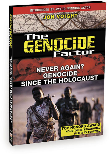 L4810 - Never Again? Genocide since the Holocaust