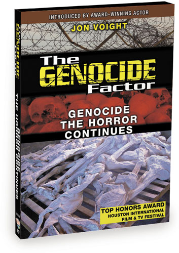 L4811 - Genocide The Horror Continues