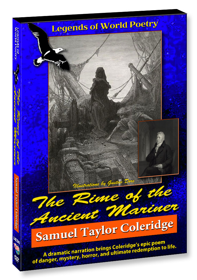 L4827 - The Rime of the Ancient Mariner Samuel Taylor Coleridge