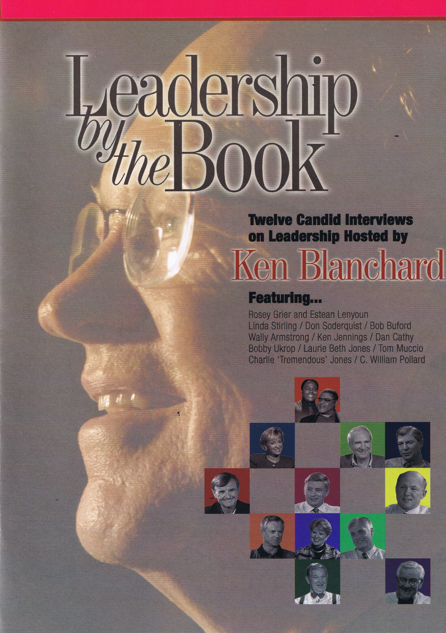 L6001 - Leadership by the Book