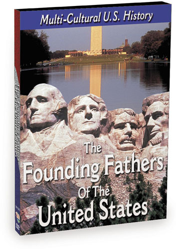 L921 - The History of the United States The Founding Fathers of the US