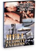 M422 - Military History Hell At 40 Fathoms