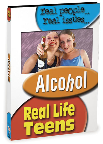 Q335 - Real Life Teens Alcohol