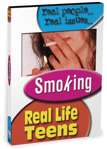 Q337 - Real Life Teens Smoking