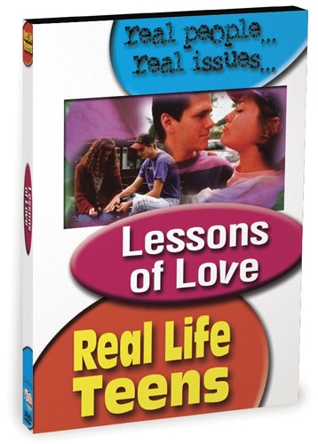 Q346 - Real Life Teens Lessons Of Love