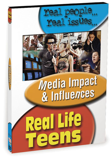 Q352 - Real Life Teens Media, Impact And Influences