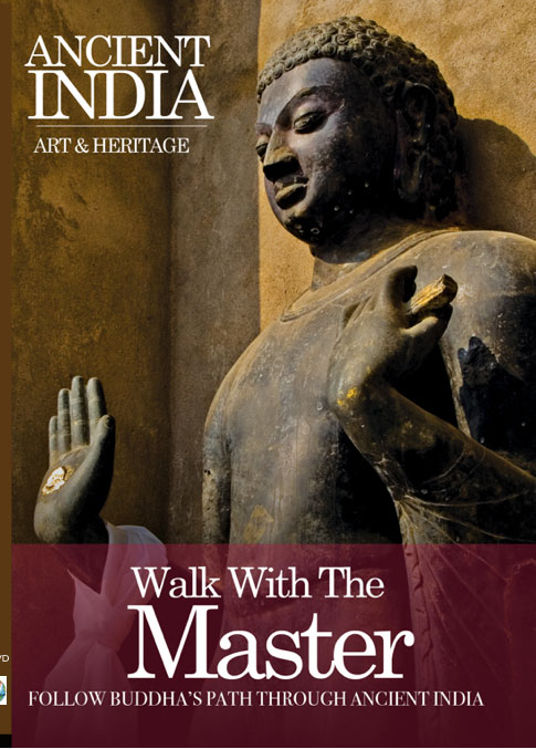 T2506 - Walk With The Master Follow Buddha's Path through Ancient India