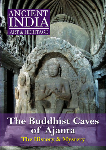 T2507 - The Buddhist Caves of Ajanta The History & Mystery