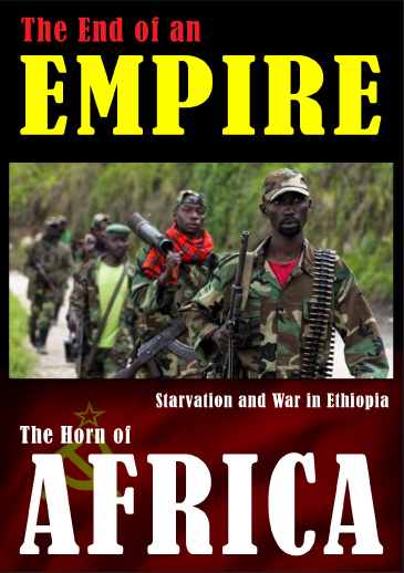 K4284 - The Horn of Africa Starvation and War in Ethiopia