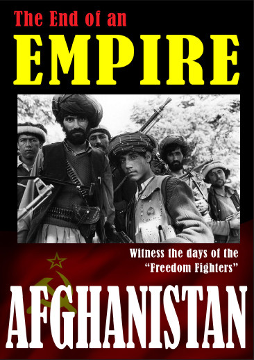 K4285 - Afghanistan Witness the days of the Freedom Fighters