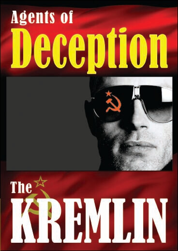 K4286 - ?Agents of Deception The Kremlin