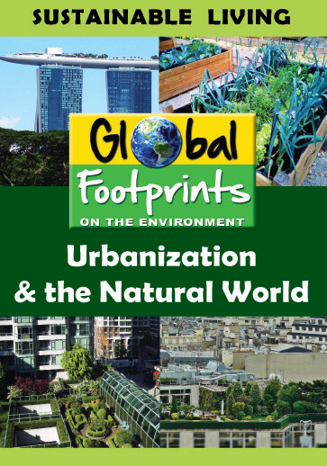 K4705 - Urbanization & the Natural World