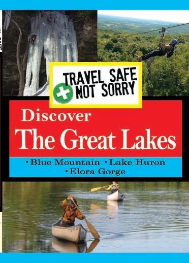 T8933 - Travel Safe, Not Sorry  Discover Great Lakes