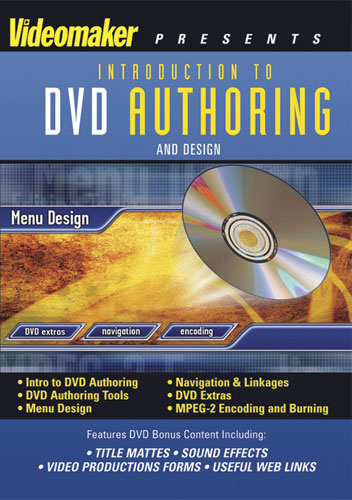 F816 - Video Production: Authoring & Design