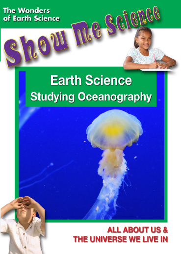 K4680 - Earth Science Studying Oceanography
