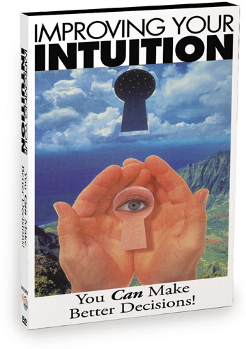 P411 - Improving Your Intuition